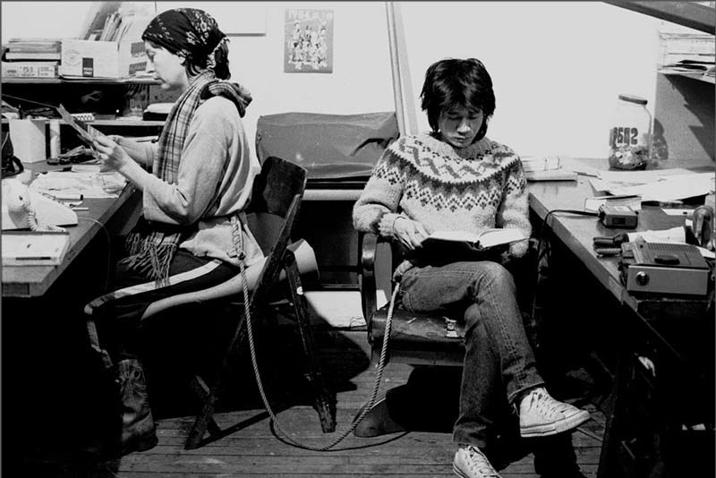 Tehching Hsieh - One Year Performance