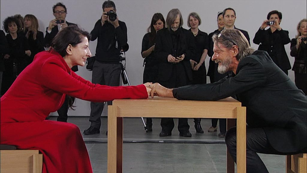 Ulay and Marina Abramovic - The Lovers / The Great Wall Walk